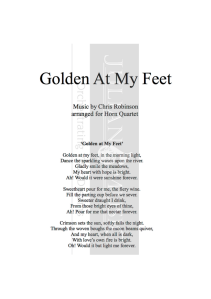 golden-at-my-feet