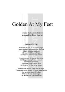 golden-at-my-feet