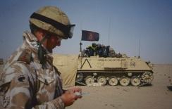 Gulf War - Feb 92